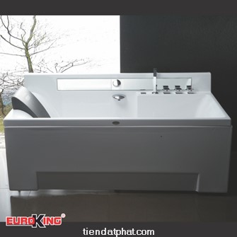 Bồn tắm Massage Euroking EU-6153